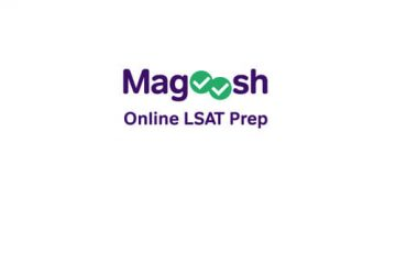 Magoosh LSAT